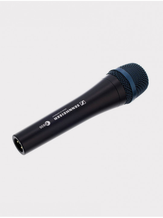Микрофон динамический Sennheiser E935