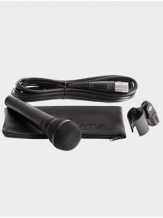 Микрофон динамический Shure SV200-A