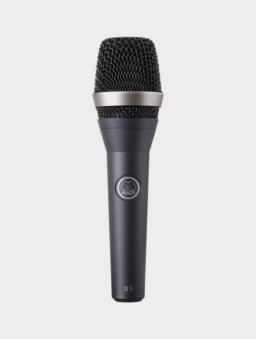 Микрофон динамический AKG D5