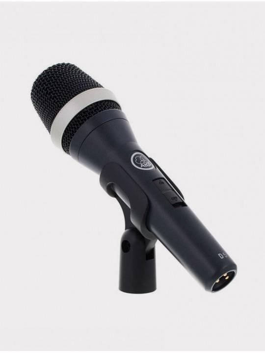 Микрофон динамический AKG D5S