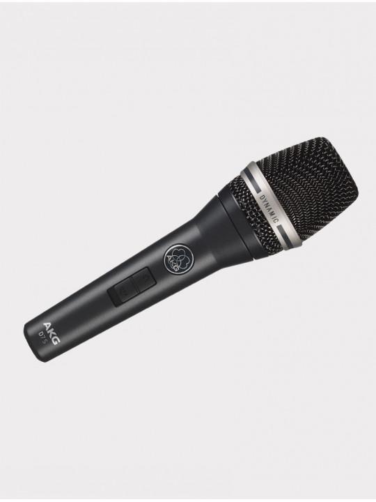 Микрофон динамический AKG D7S