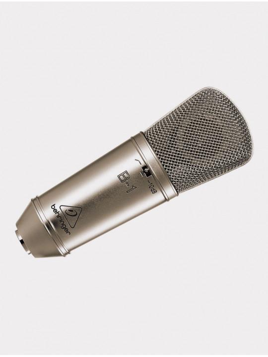 Микрофон конденсаторный Behringer B-1