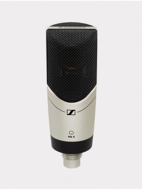 Микрофон конденсаторный Sennheiser MK4