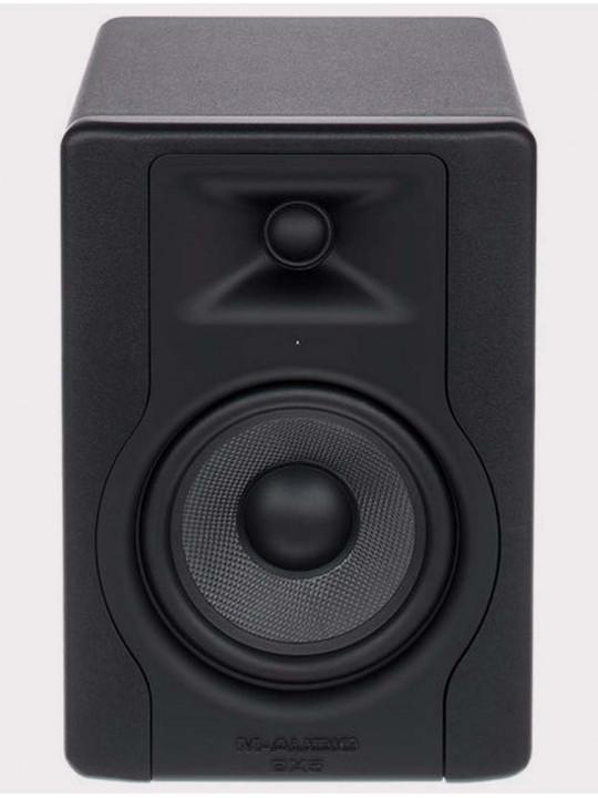 Студийный монитор M-Audio BX5 D3, 100 Вт, черный