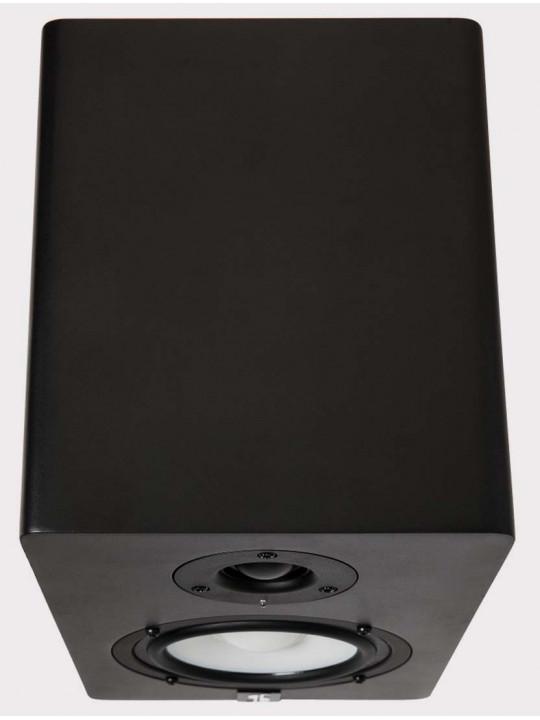 Студийный монитор Stagg HD5A-0, 90 Вт, черный